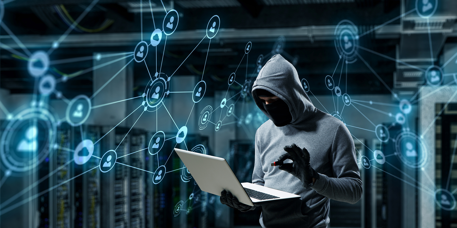 How To Secure Your Data From Cyber Attacks