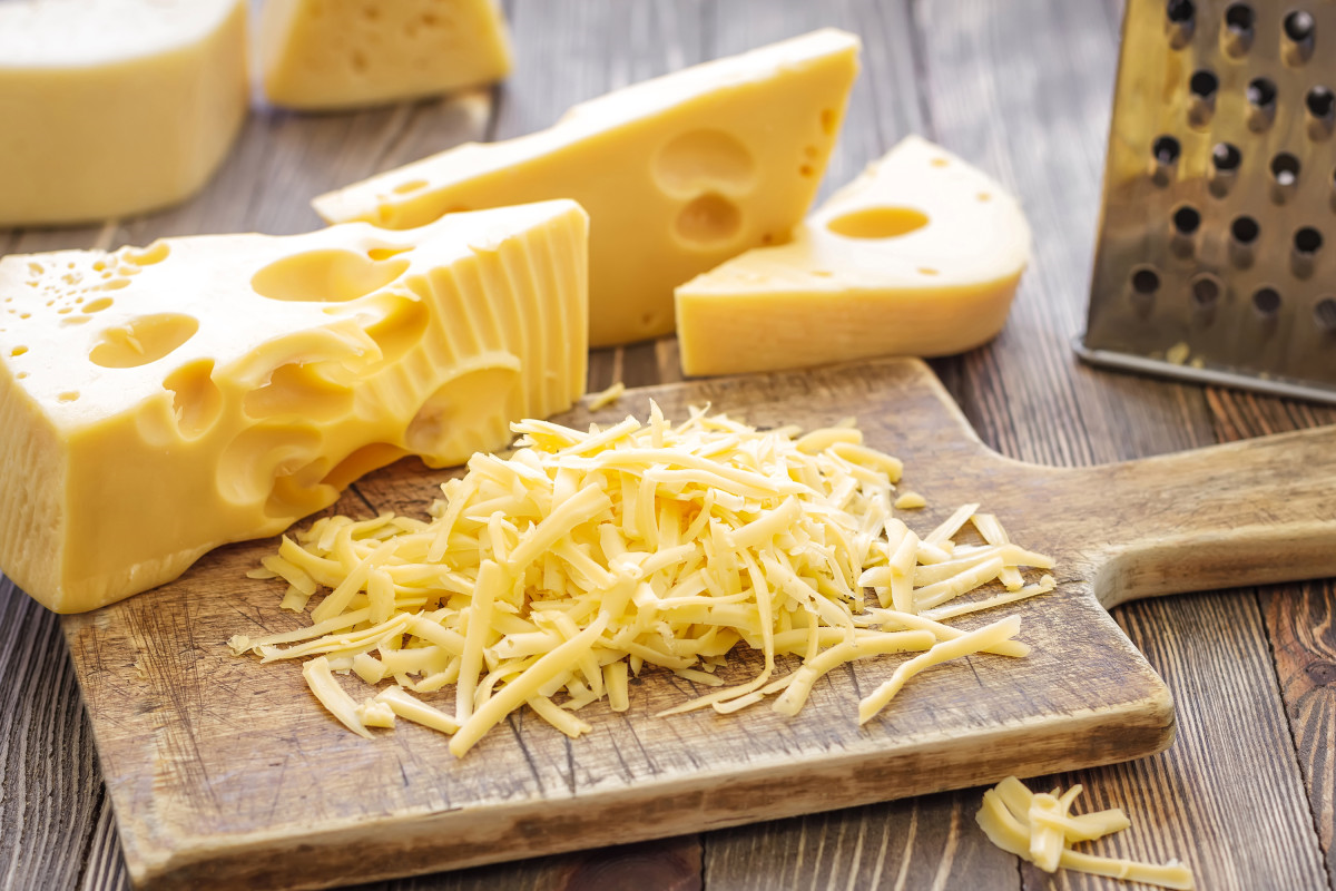 Benefits of Consuming Cheese for Body Health