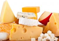 Various Types of Cheese that are Popular For Making Delicious Food