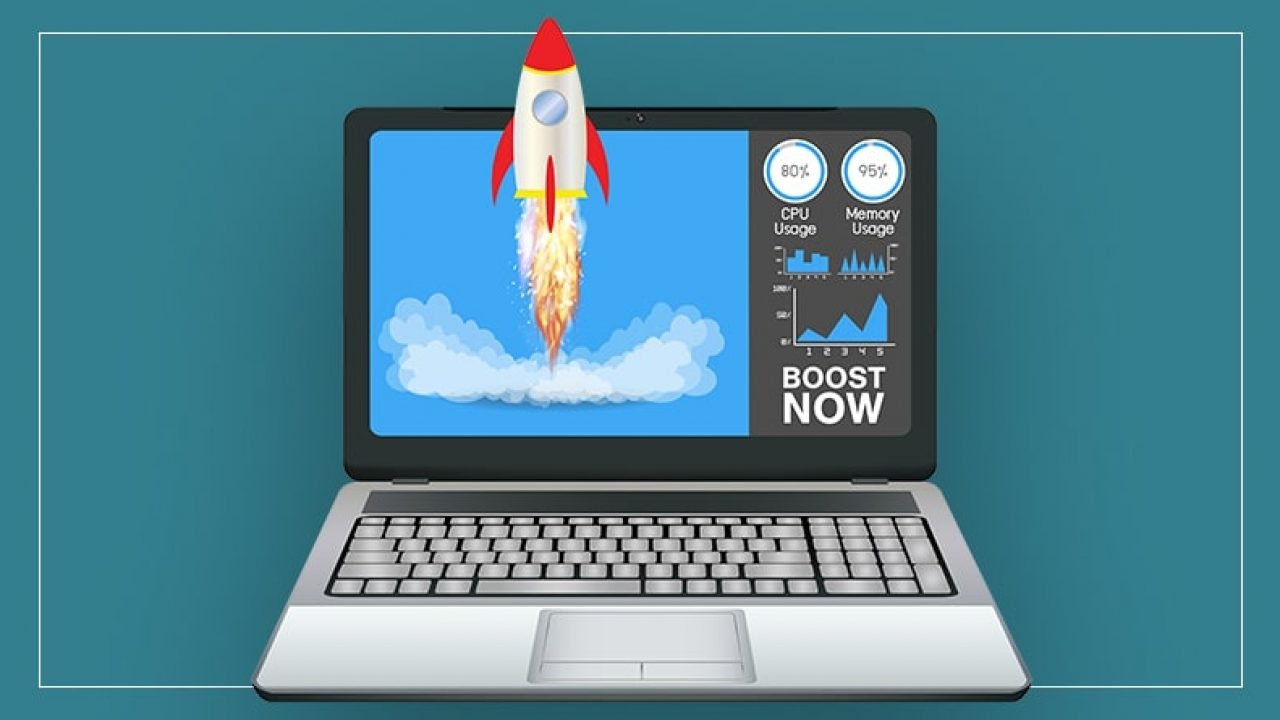 Steps To Overcome Slow PC Performance in Order to Work Better