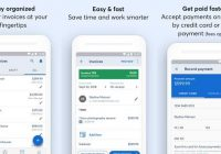 Invoice by Wave Accounting Apps for Android