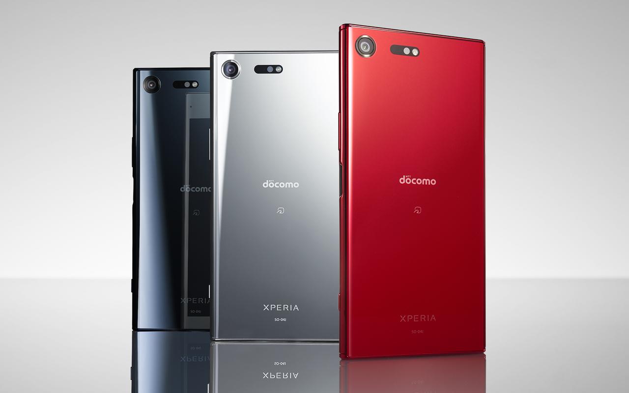 Unlock SIM Docomo Smartphone