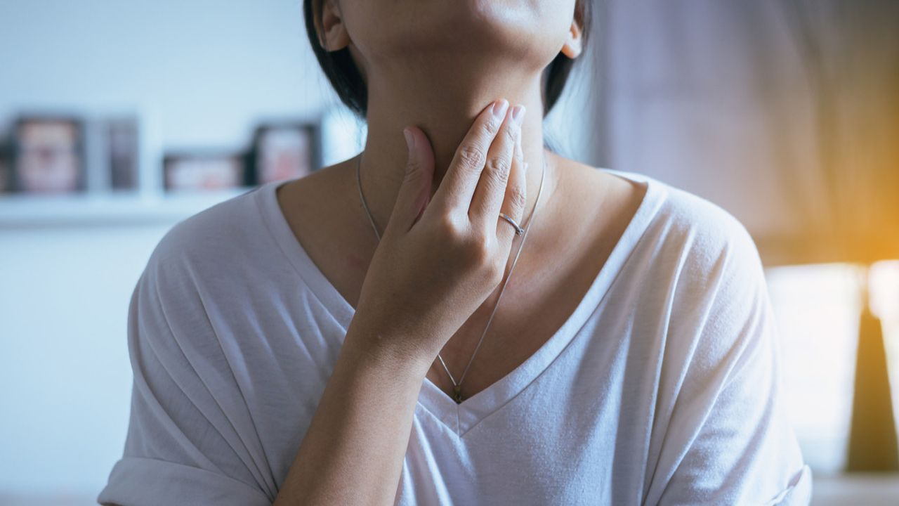 Beware of Strep Throat - Recognize, Prevent and Treat