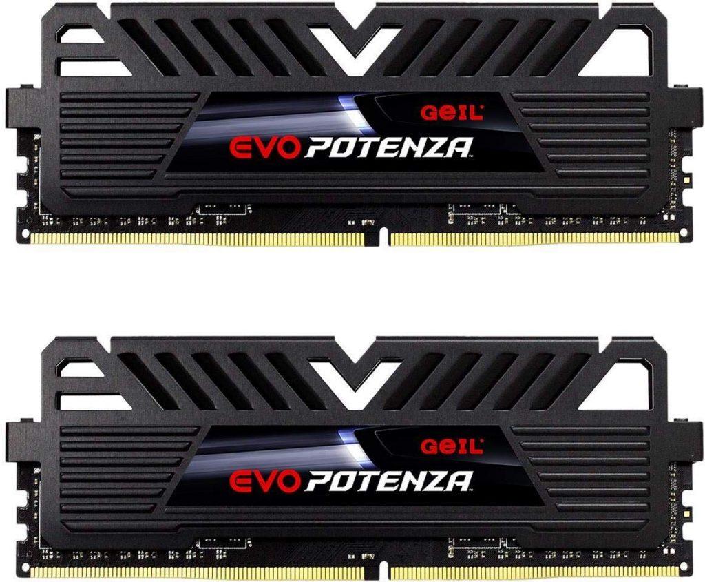 Geil DDR4 AMD Edition Evo Potenza 2666MHz