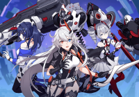 Honkai Impact 3 PC Version Officially Released - You can Synchronized it with Your Mobile Account