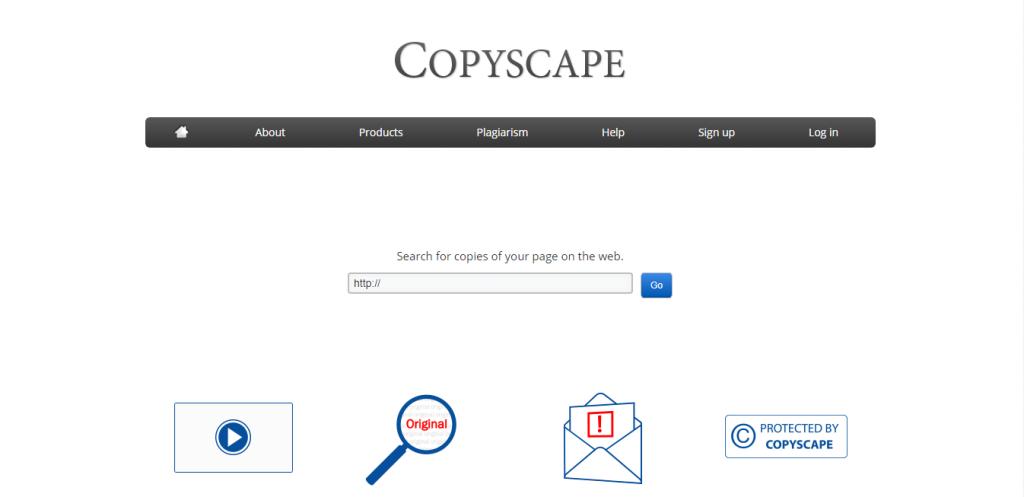 Alternative Copyscape Websites to Check Plagiarism