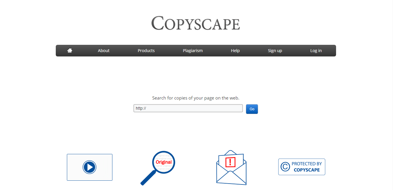 Alternative Copyscape Websites to Check Plagiarism