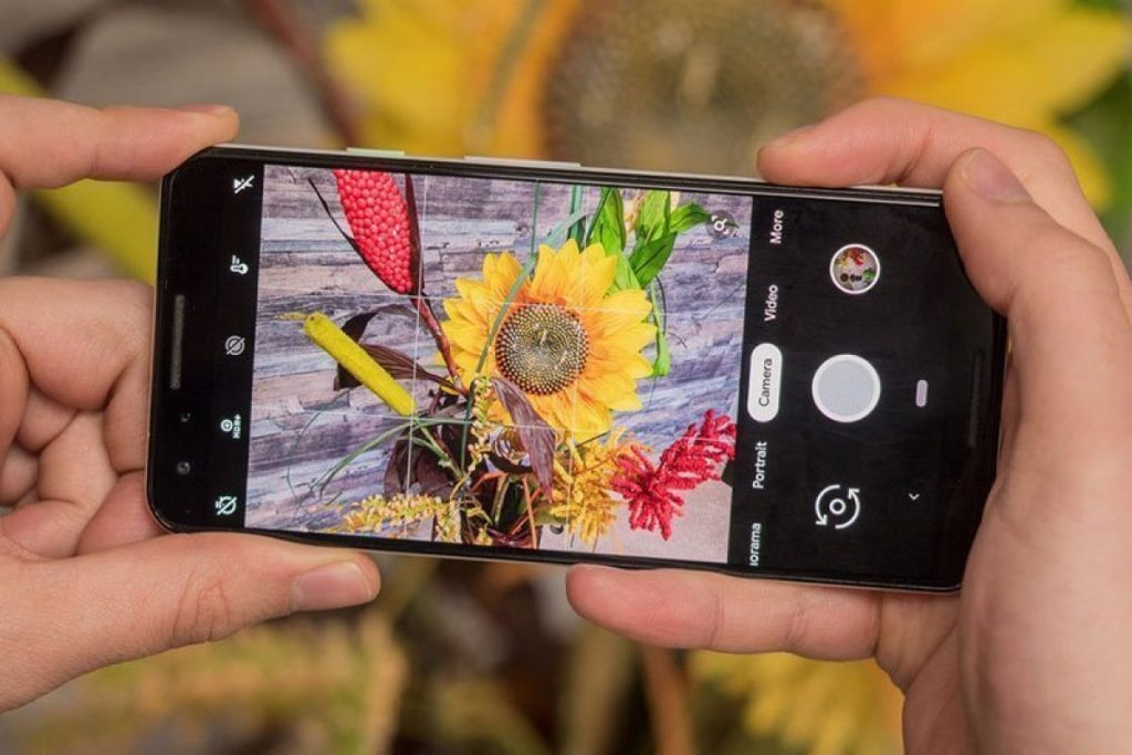 Google Camera App for Android Photographers