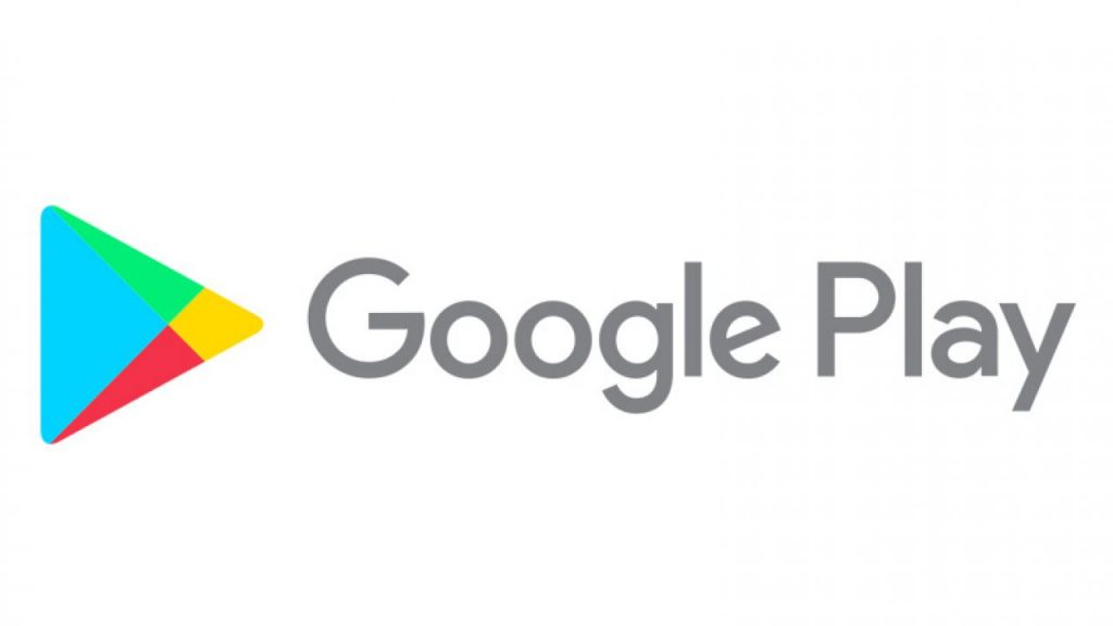 Google Playstore Logo for Android App Market Place