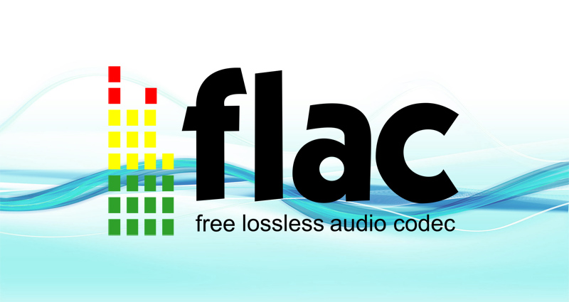 FLAC Audio Format