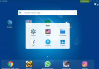 The Fastest and Light Android Emulator