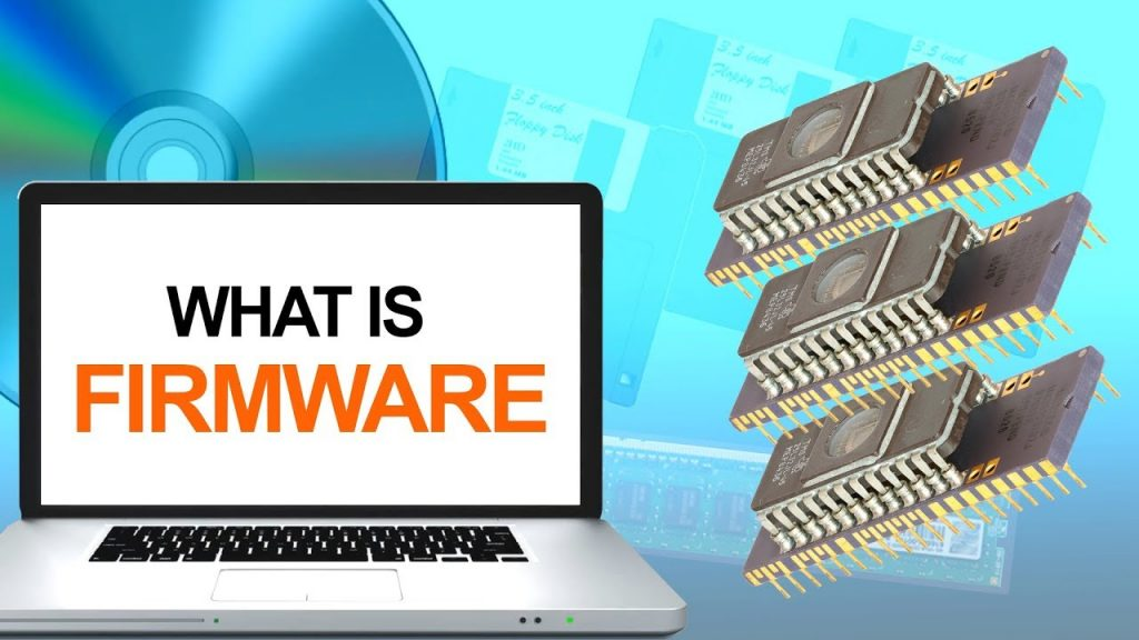 What is Firmware and its Uses?
